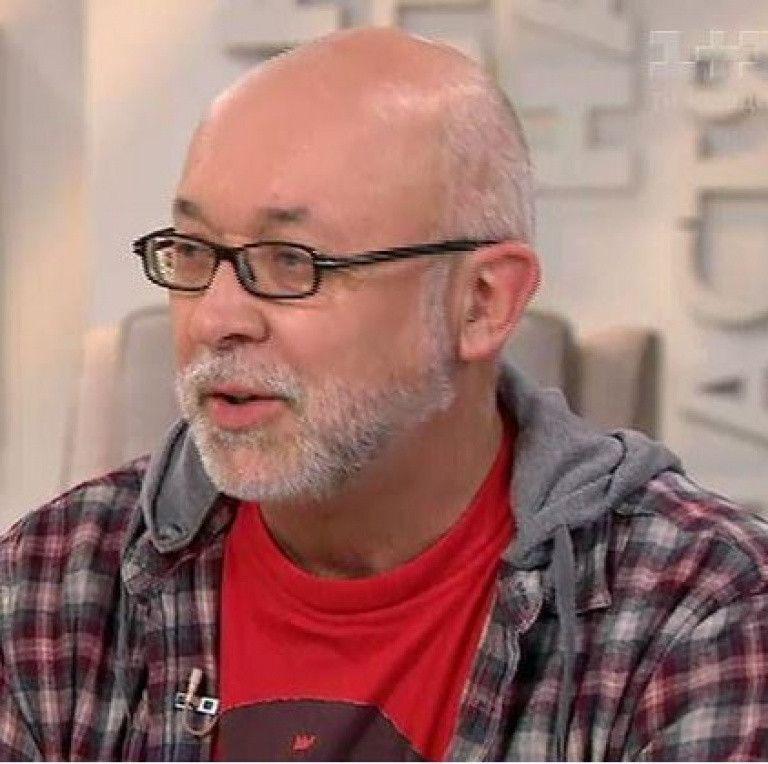 У Києві прощаються з режисером та продюсером Сергієм Проскурнею