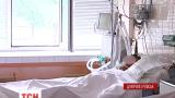 Девять раненых бойцов отправили за сутки в Днепропетровскую областную больницу