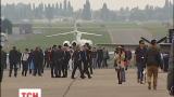 Под Парижем в Ля Бурже открылся авиасалон