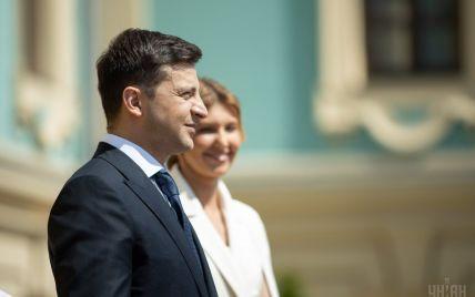 Елена Зеленская рассказала, изменился ли президент Украины за 2 года управления государством