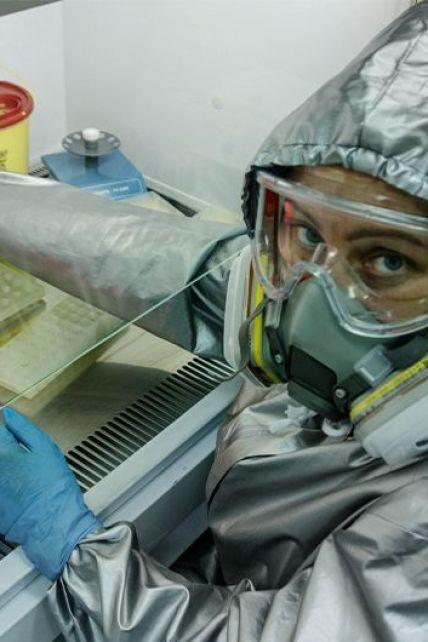 Где дешевле всего сделать тест на коронавирус в Киеве: цены и условия