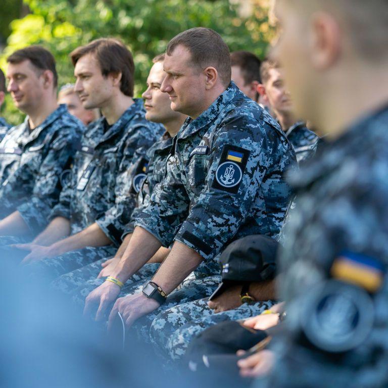 Спочатку сценарію у РФ не було. Українські моряки розповіли подробиці їхнього захоплення у Керченській протоці