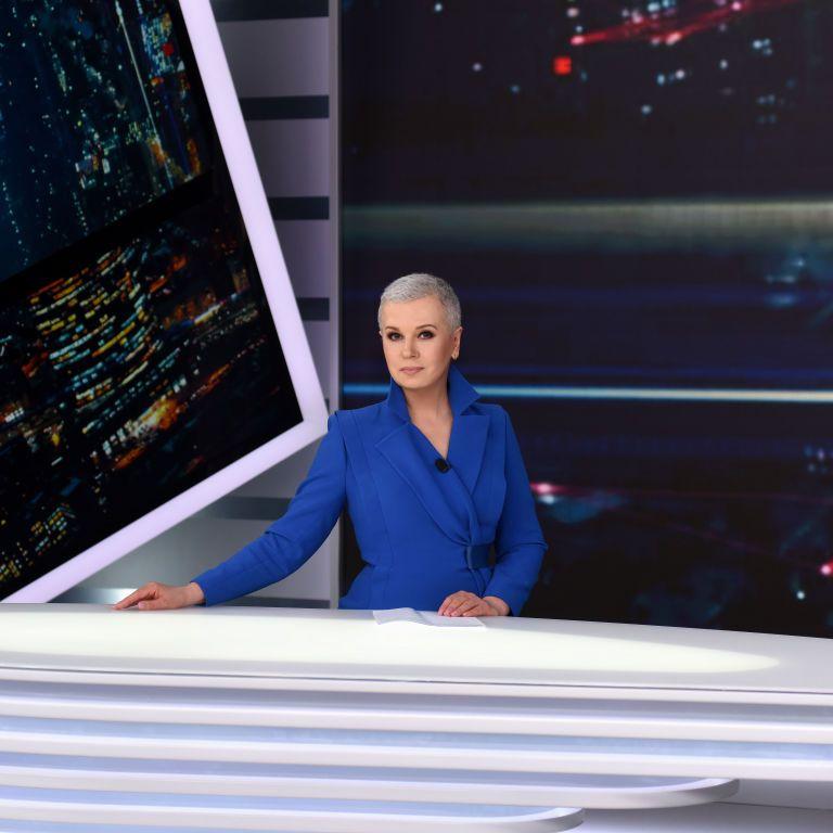 Алла Мазур и Наталья Мосейчук попали в рейтинг 100 самых влиятельных украинцев