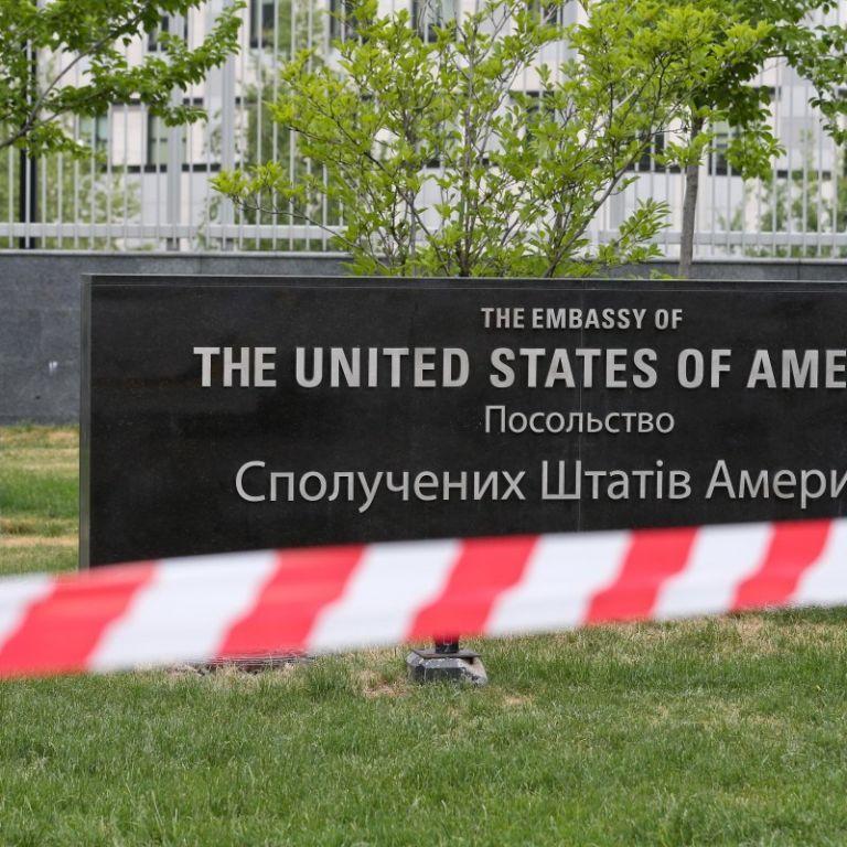 Смерть сотрудницы посольства США: экс-чиновник СБУ объяснил, почему не верит в несчастный случай