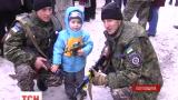 Більше 200 правоохоронців Полтавщини вирушили в зону АТО