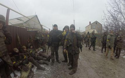 Украинские военные заняли стратегическую высоту в Широкино