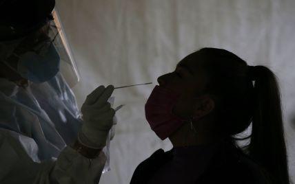 Во Львове стоматолог и турфирма продавали фальшивые результаты ПЦР-тестов: медик был еще и курьером