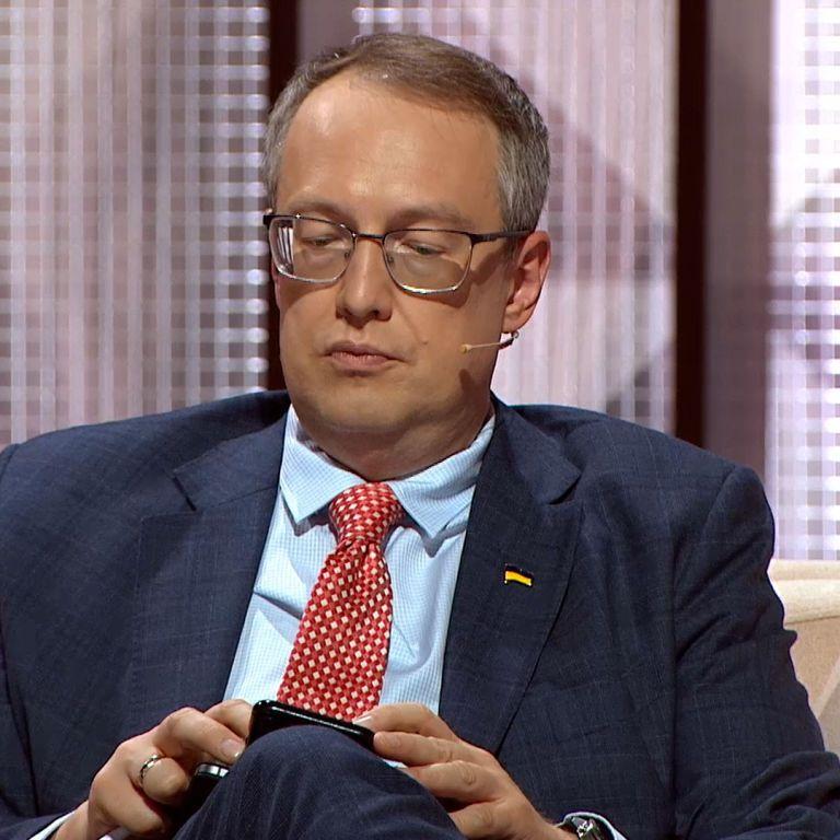 "Порошенка ""тримали на гачку"" через Липецьку кондитерську фабрику - Геращенко"