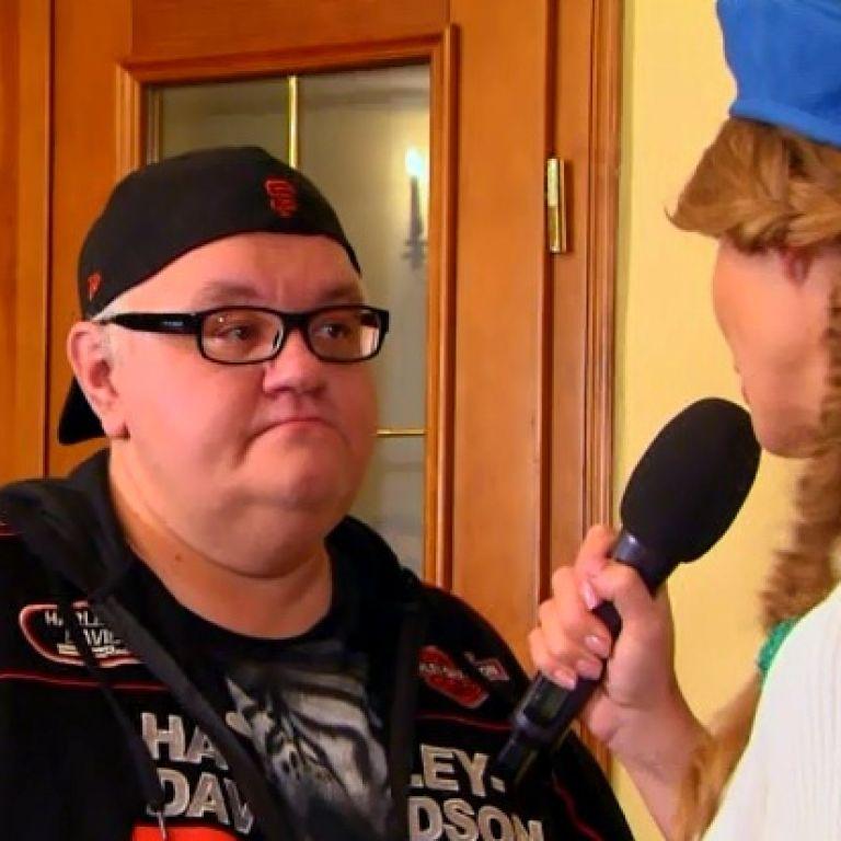Шоумен Сергей Сивохо признался, общается ли с друзьями из Донецка