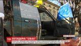 Військові медики збирають гроші на ремонт рятівної машини