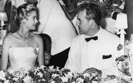 Вона сяяла: згадуємо, як 27-річна княгиня Грейс Келлі відвідувала вечірку в Монте-Карло