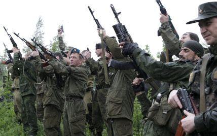 """В """"ДНР"""" думают об объединении с """"ЛНР"""" - СМИ"""