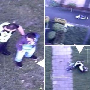 В Англії поліцейські на гелікоптері та автівках влаштували погоню за 13-річним скутеристом