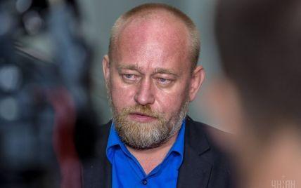 У СБУ пояснили, за що на Донбасі затримали Рубана