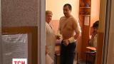В Киевский ожоговый центр доставили обгоревших пожарных