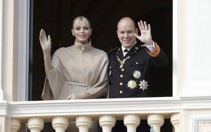 Будет ли развод: князь Альбер II высказался о браке с Шарлин