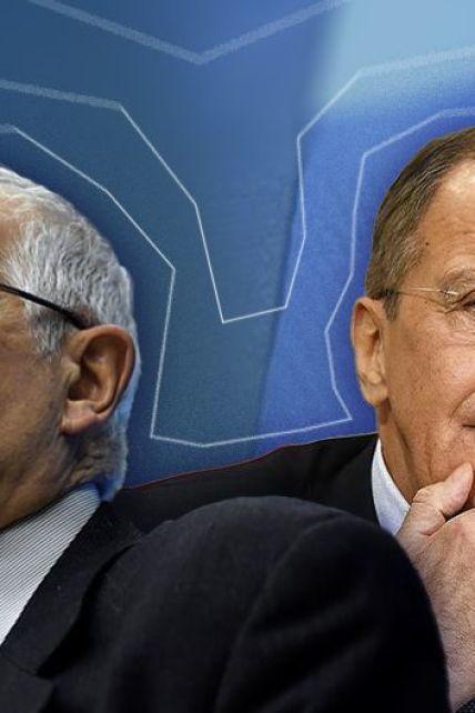 Россия и Евросоюз побили горшки: как Украина может использовать это в свою пользу