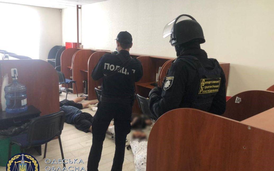 Фото: Одесская областная прокуратура / ©