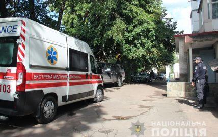 Підпалив квартиру, щоб приховати злочин: у Житомирі 22-річний хлопець вбив жінку та її 13-річну доньку