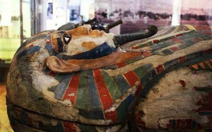 Две тысячи лет под землей: в Египте найдено уникальное захоронение 59 мумий