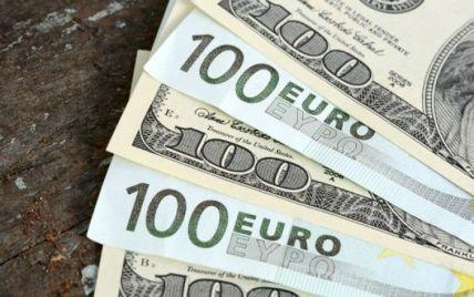 Доллар и евро сильно подорожали. Курсы валют на 27 октября