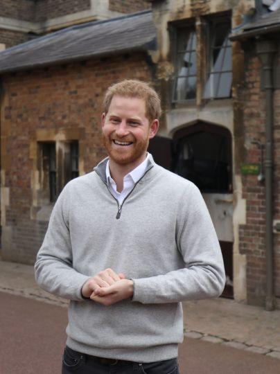 Принц Гарри / © Getty Images