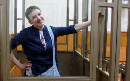 В Адміністрації президента анонсували важливі новини щодо звільнення Савченко