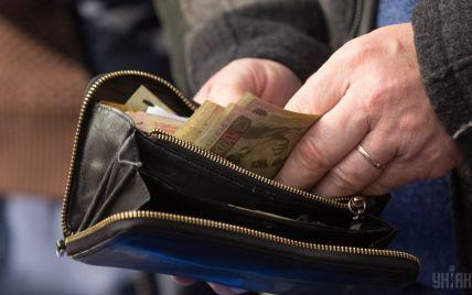 Для украинских пенсионеров нашли замену российским банкам
