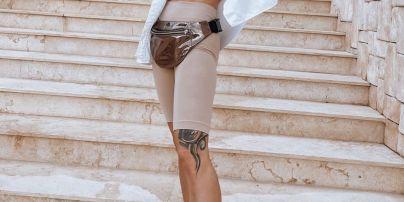 Стройная и сексуальная в бикини: Полина Логунова сфотографировалась в постели