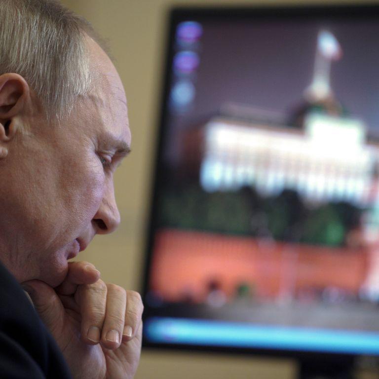 Ситуація з водою в Криму спонукатиме Москву застосувати силовий сценарій: військовий експерт