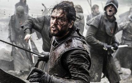 """Книга мечів: Мартін анонсував новий твір із героями """"Гри престолів"""""""
