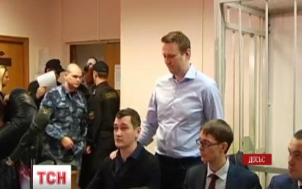 Дату оголошення вироку Навальному раптово перенесли на 30 грудня