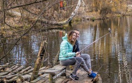 До України увірветься тепла погода: в окремих регіонах буде аж до +19 градусів