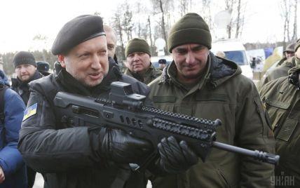 Турчинов пригрозил уголовными делами украинским депутатам, которые поехали в Крым