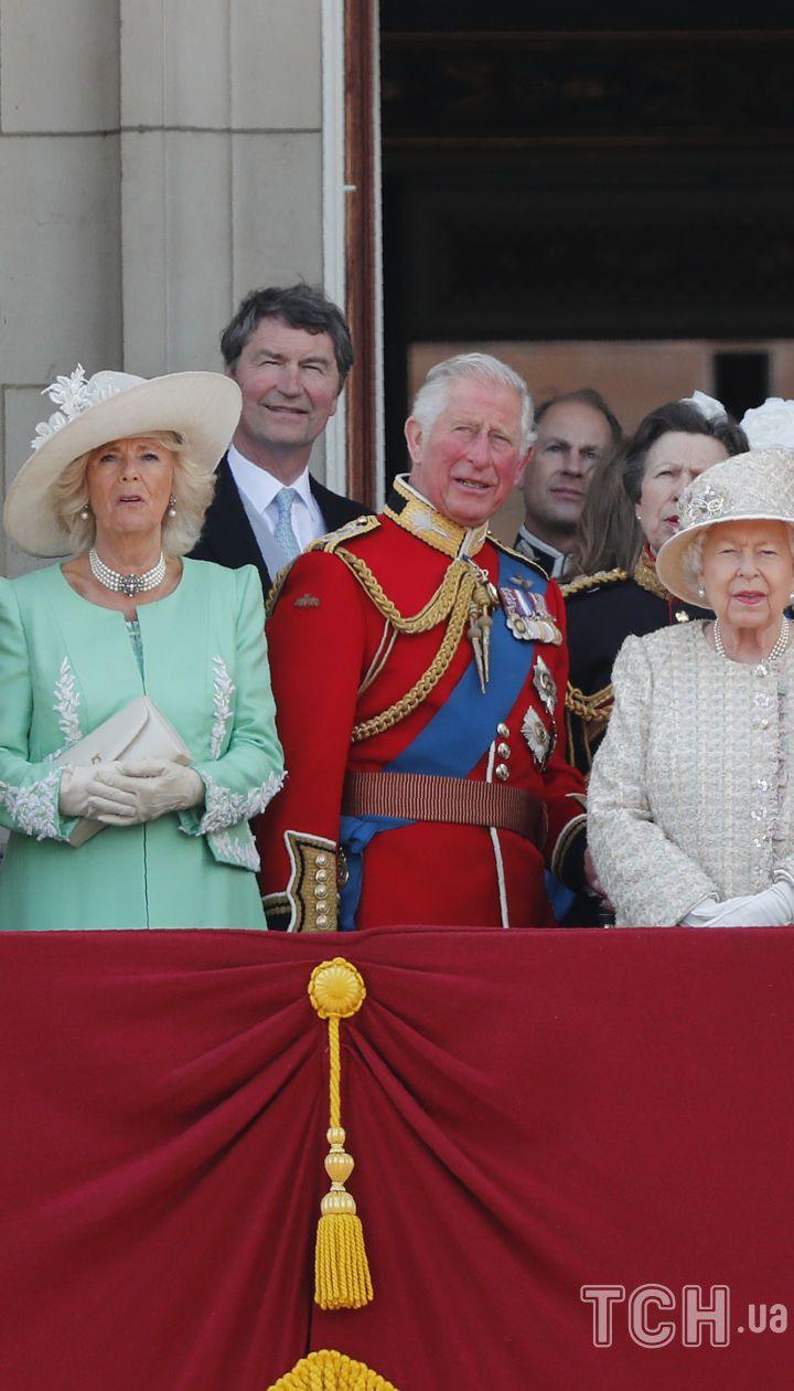 День рождения королевы Елизаветы II / © Associated Press