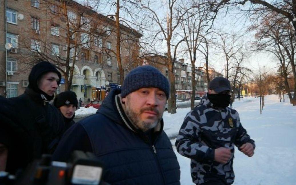© Украинская правда