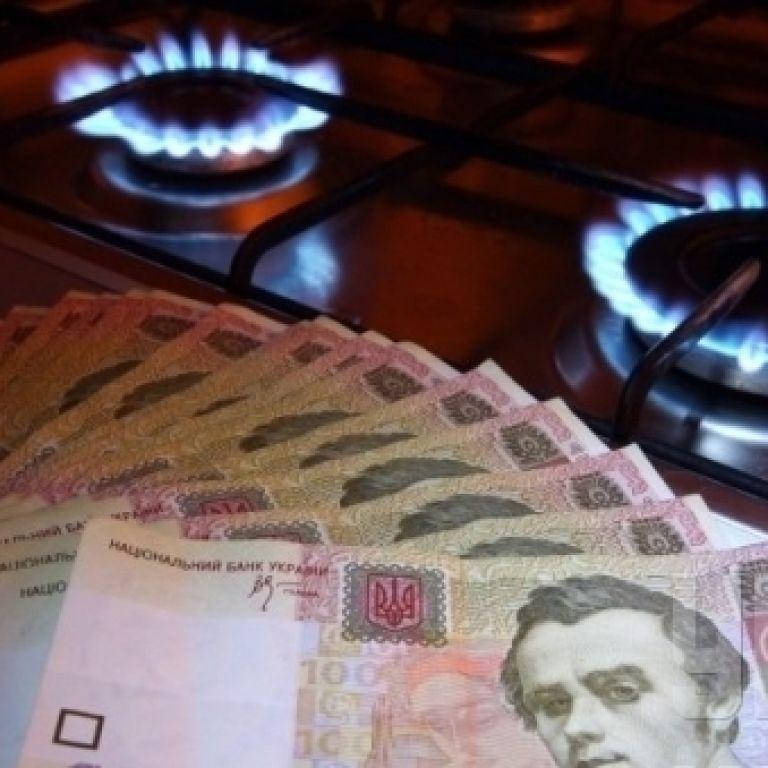 Яценюк объяснил, почему так стремительно выросли тарифы на газ