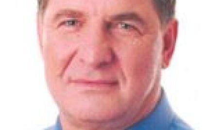 Умер мэр Вышгорода