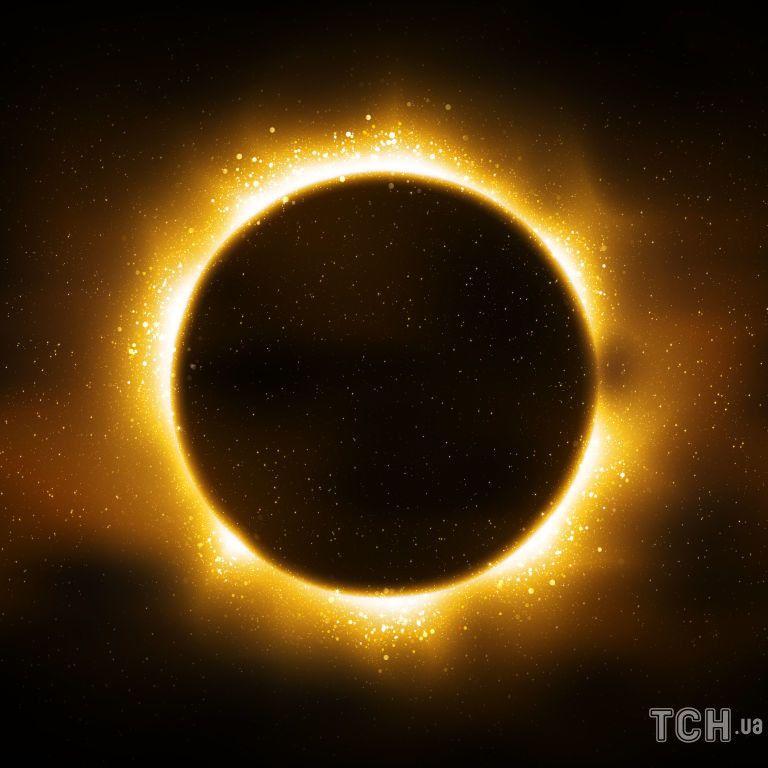 5 найбільш відомих затемнень в історії людства