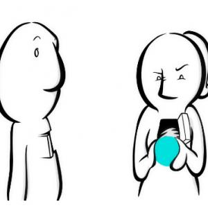 У Мережі з'явився мультфільм, який пояснює, що таке любов