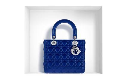 It-bag: сумка Lady Dior - выбор принцесс