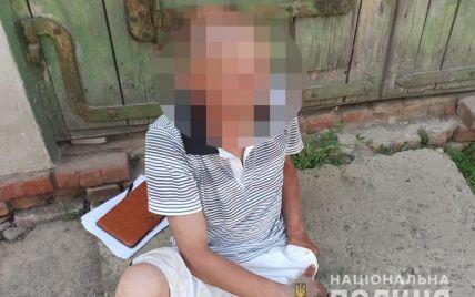 Застолье завершилось убийством: на Волыни мужчина зарезал своего соседа (фото)