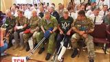 В Киеве самый старый военный госпиталь страны отмечает 260 лет