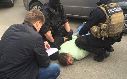 """Материалы по делу """"черных риэлторов"""" отправили в суд – Луценко"""