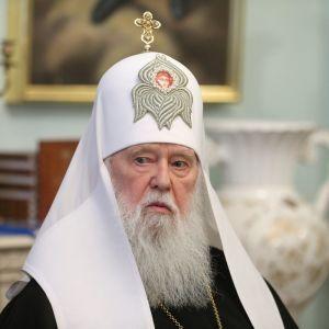 Філарет пояснив, кому після проголошення автокефалії передадуть Києво-Печерську та Почаївську лаври