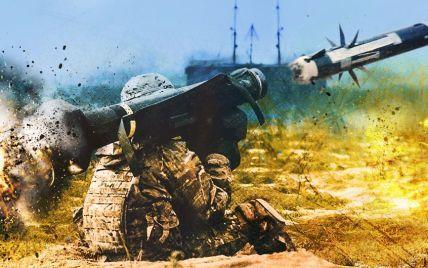 """""""Вбивці танків"""" прибудуть до України. Що слід знати про потужні комплекси Javelin"""