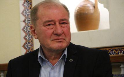 Чийгоза та Умерова з Туреччини доправлять до України