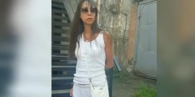 """""""Вы не знаете, кто я?"""": пьяная жена таможенника устроила разборки в Киеве (видео)"""