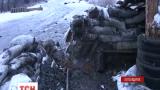 Інтенсивних обстрілів зазнали містечка Станиця Луганська, Гірське та Щастя