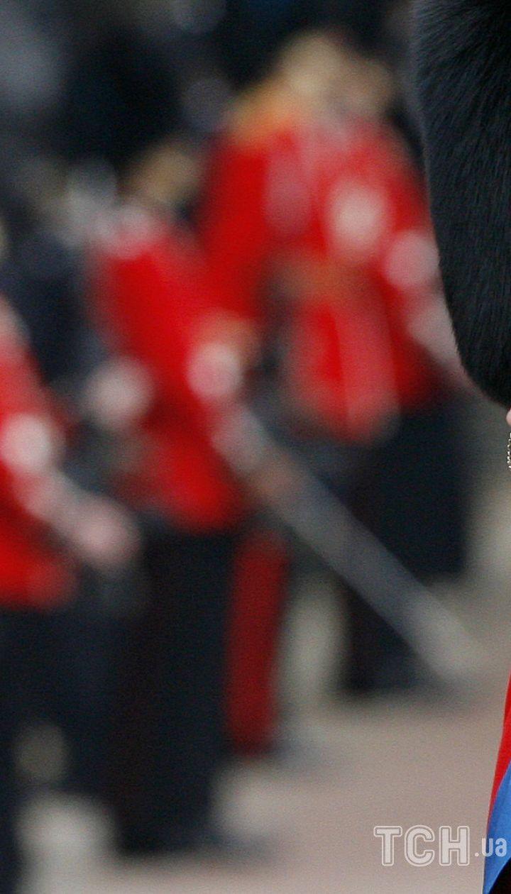 Принц Уильям на 85-летии бабушки / © Associated Press